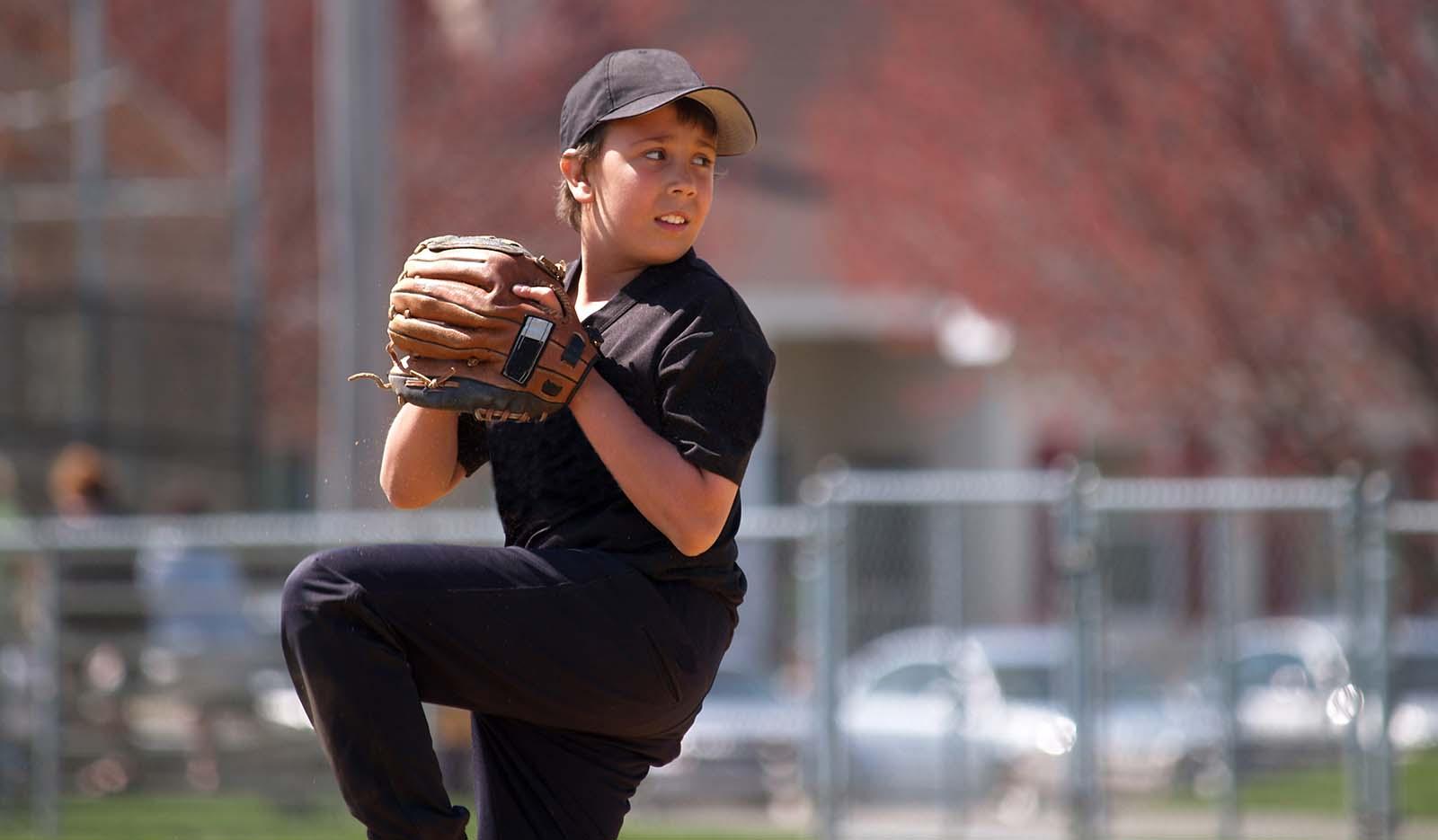 Baseball Bloomington Athletic Association Baa Youth Athletics