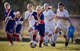 Soccer – Boys & Girls