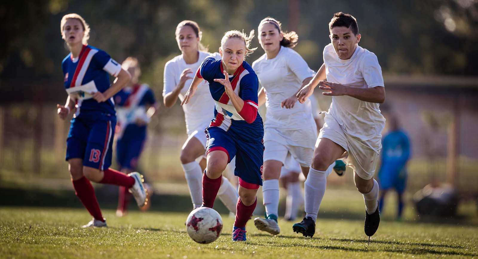 Soccer Boys Girls Bloomington Athletic Association Baa